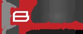 Bosh Aluminium & Glass Logo